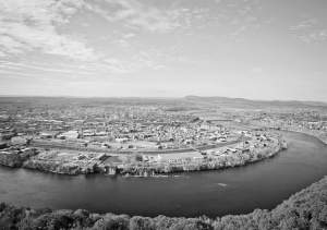 holyoke overview
