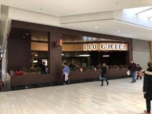 110 grill holyoke mall