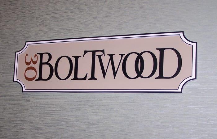 30Boltwood