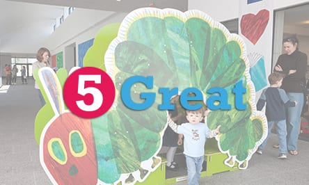 5 Great