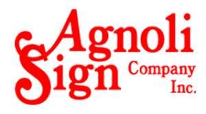 agnoli sign