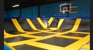 bounce slider