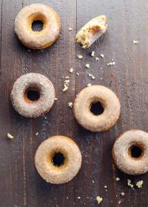cider donuts