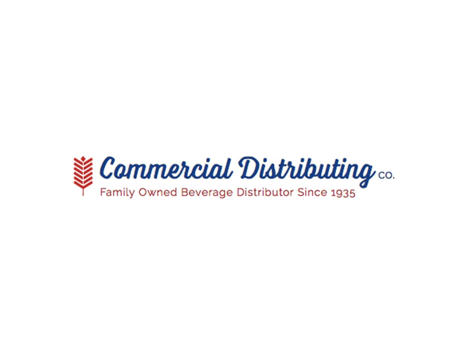 commercial distributing