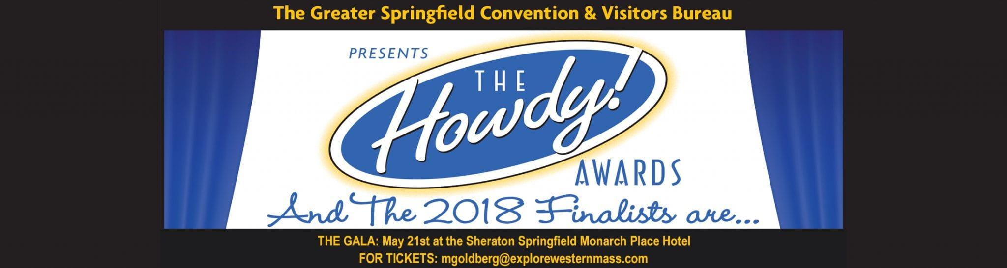 Howdy Awards