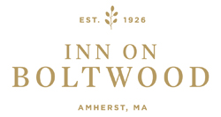 inn on boltwood logo
