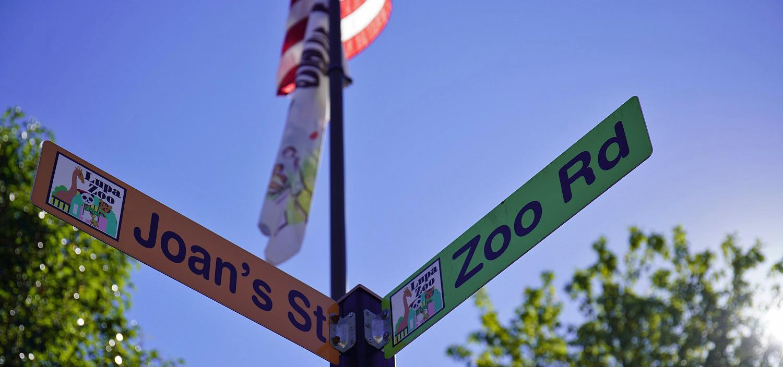 lupa zoo header