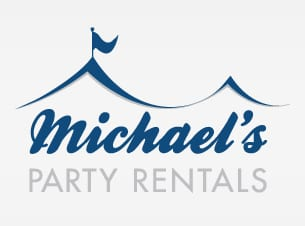 michaels party rental