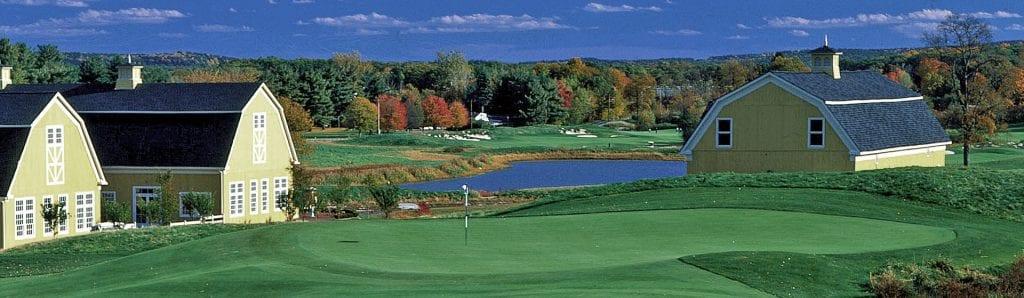 ranch golf