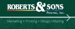 roberts sons printing