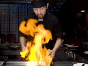 sumo japanese steakhouse holyoke mall