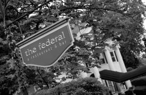 the federal exterior