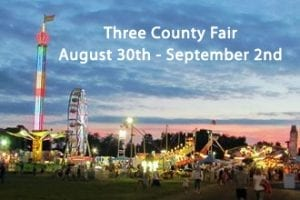 three county fair featured
