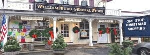 williamsburg general store slider