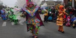 st.patricks parade