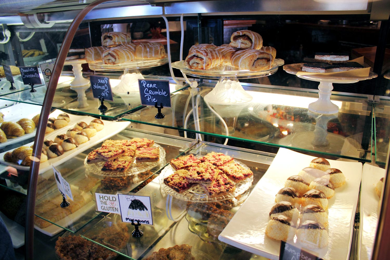 sylvesters bakery