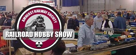 railroad hobby show