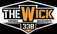 the wick logo