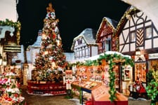 bavarian village th