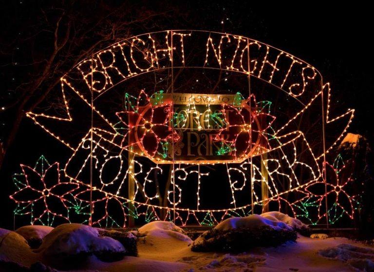 bright nights 1