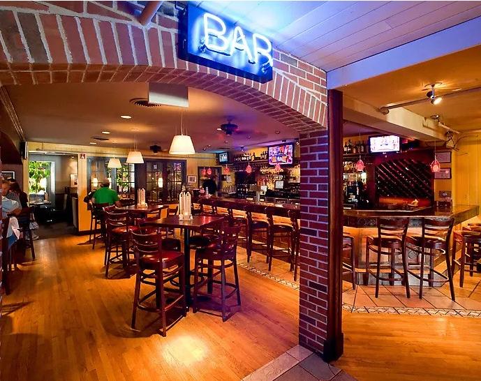 cals bar