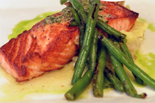 champneys salmon th