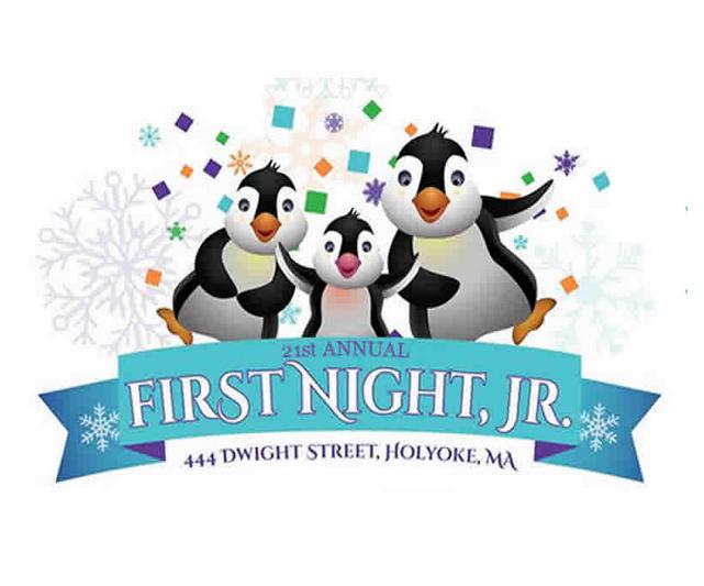 first night jr holyke