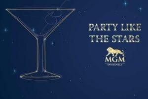mgm first night