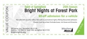 coupon book bright nights