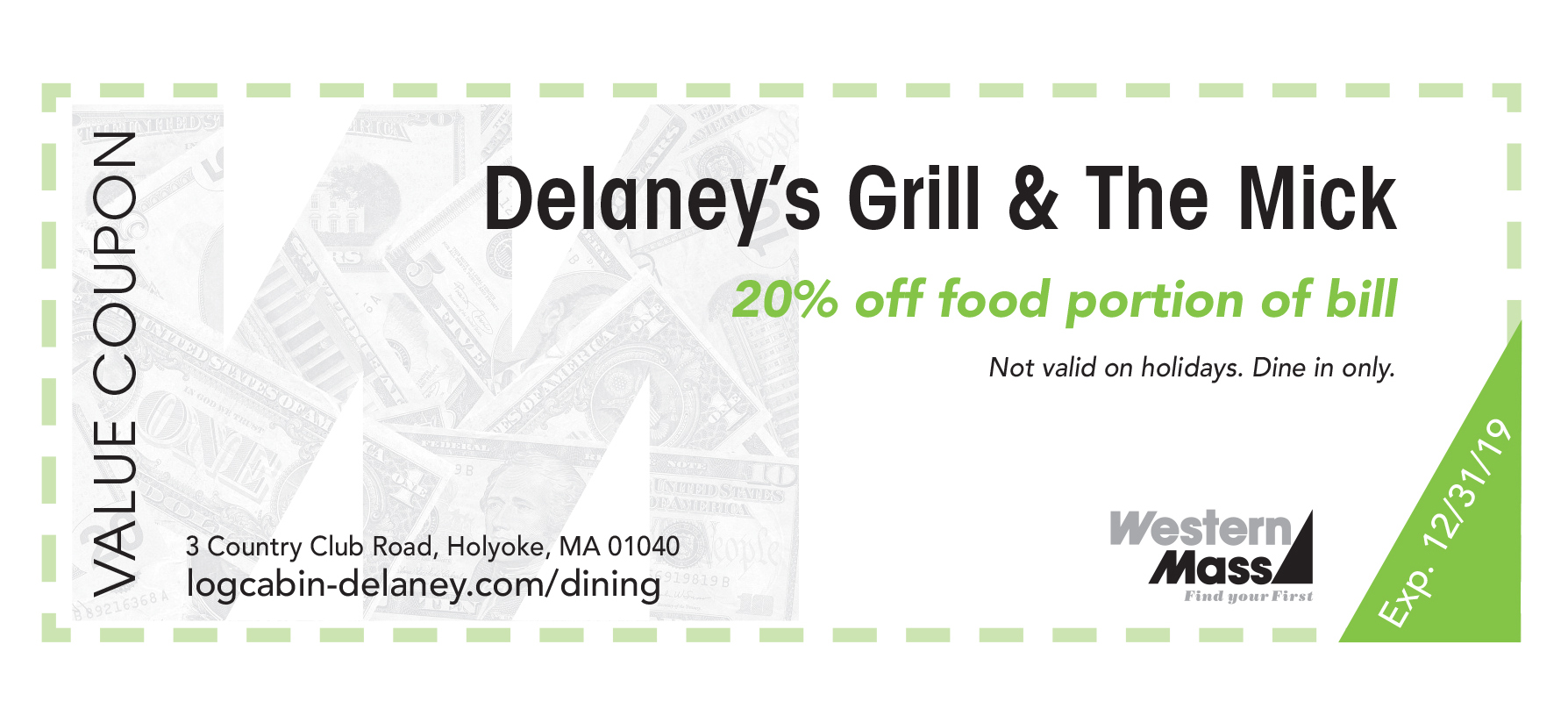 Delaney's Grill & The Mick