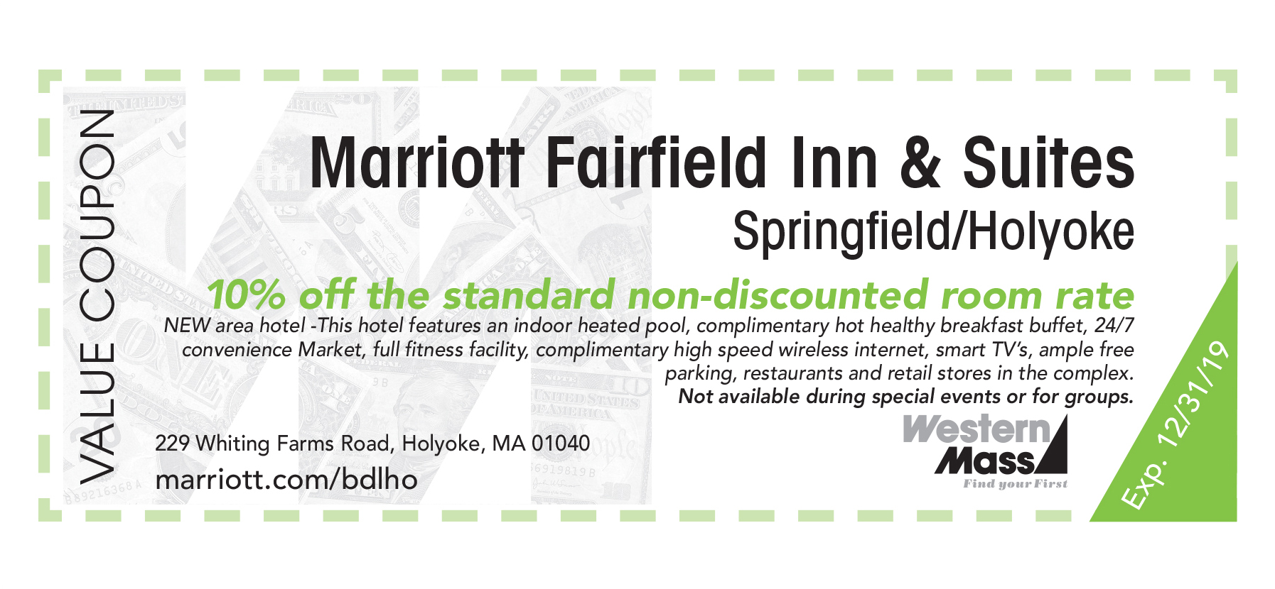 Marriott Fairfield Inn & Suites