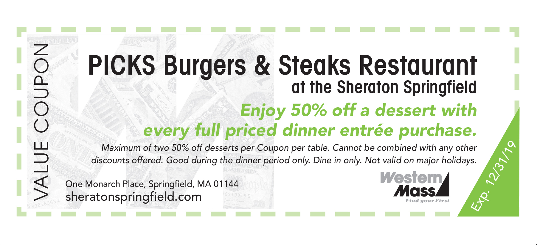 PICKS Burgers & Steaks Restaurant