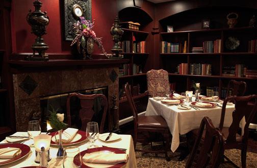 delaney dining
