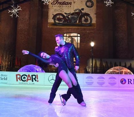 fantasy skating mgm 1