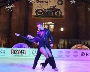fantasy skating mgm