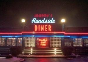 johnnys roadside diner