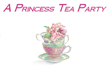 princess tea party th