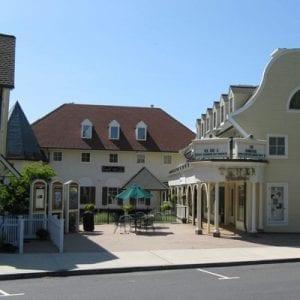 5g village commons
