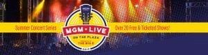 mgm live