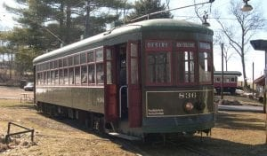 connecticut trolley museum 1