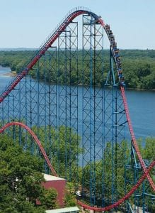 superman 6flags