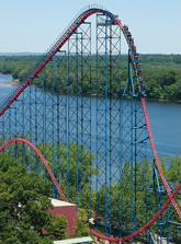 superman 6flags th