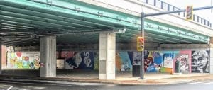 fresh paint mural john simpson state e columbus