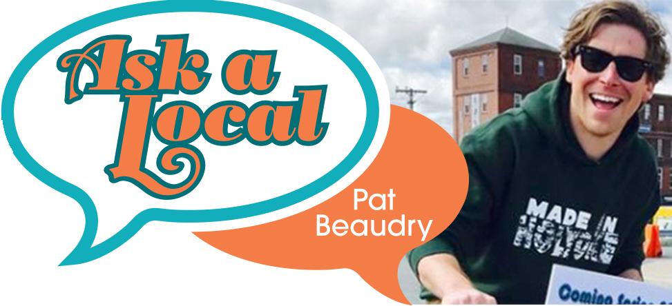 Pat Beaudry