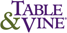 table vine