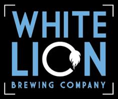 white lion logo 1