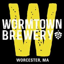 wormtown brewery logo