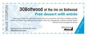 30 boltwood coupon20