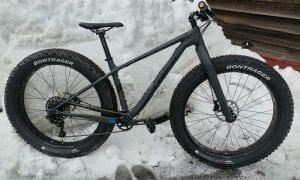 blog winter fat biking