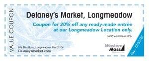 delaneys market